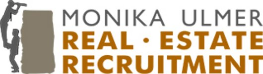 Logo MONIKA ULMER Real Estate Recruitment
