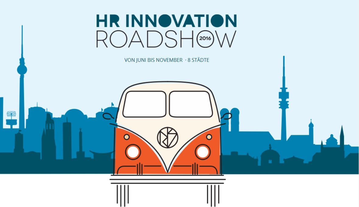 HR Roadshow
